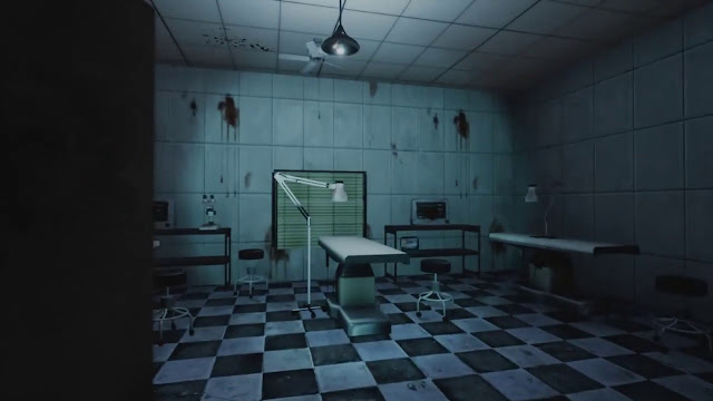 Stary Free Top  Horror Pc Game Free Dwonload