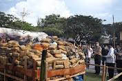 Polda Aceh Musnahkan Barang Bukti Narkoba