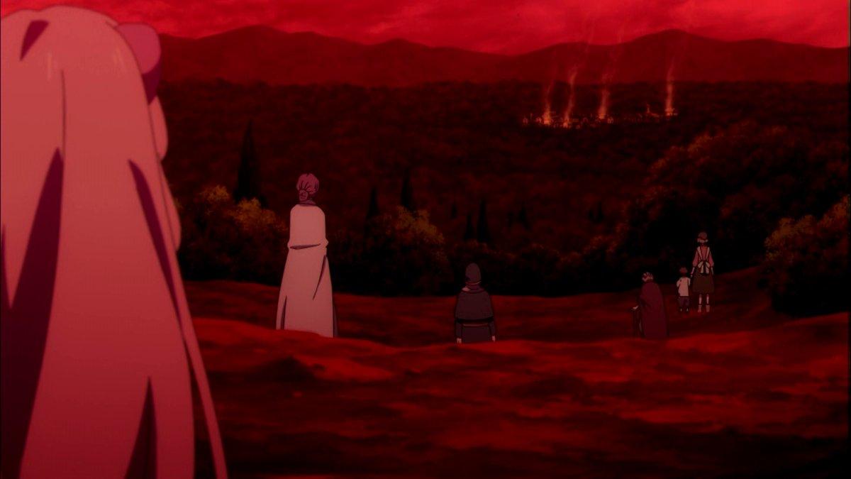 アニメ「盾の勇者の成り上がり」3話感想:盾勇者はボス戦に参加しなかったから報酬はナシ