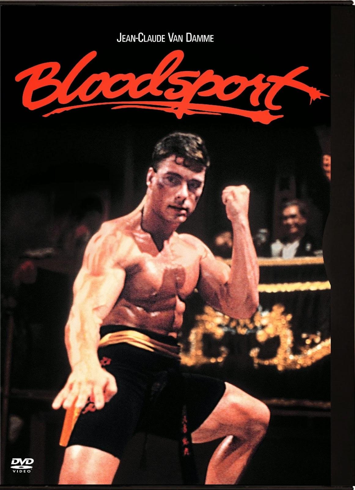 brutalen kampfsportfilm 1992