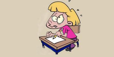 Exam Jokes 05 Poster