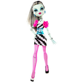 MH Dawn of the Dance Frankie Stein Doll