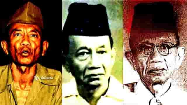 Jahatnya Orde Baru Melenyapkan Perjuangan Alimin Sebagai Pahlawan Nasional