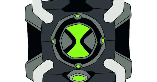 Cross planes cypher system wields the omnitrix focus - Montre benten ...