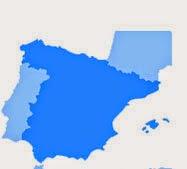 Datos de atropellos mortales en España