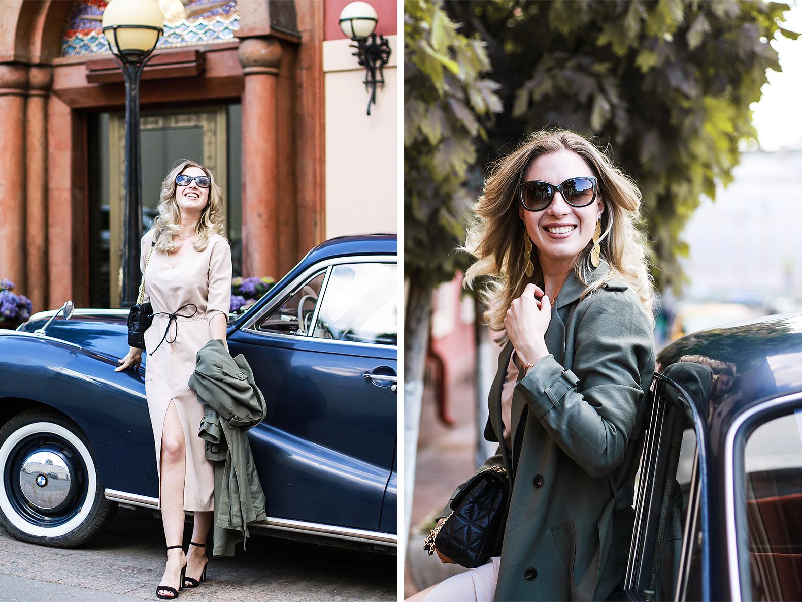rita_maslova_ritalifestyle_trendsbrands_dress_trenchcoat_MK_bag_