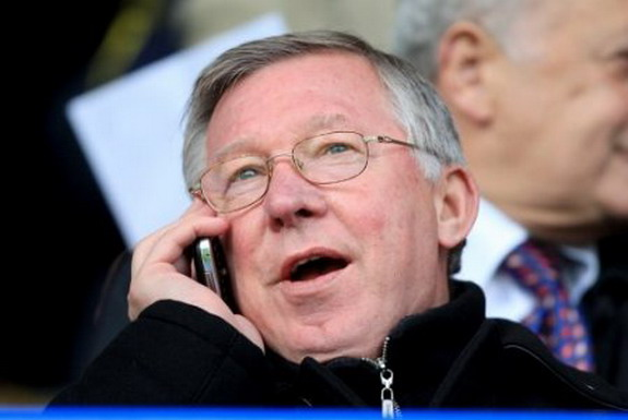 Maybe calls for Sir Alex Ferguson to return have gone a bit too far