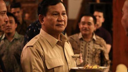 Untuk Pilpres 2019, Prabowo Ingin Pakai Strategi di Pilgub DKI