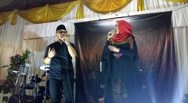 Reuni Duriat Madinah