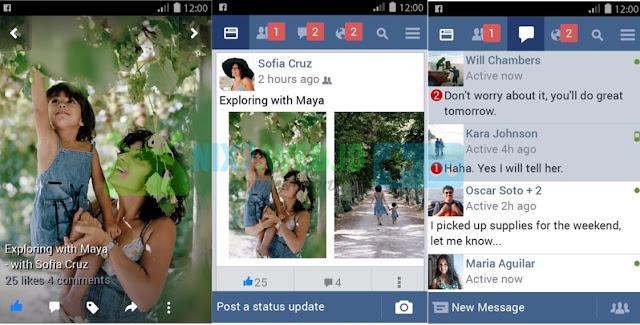 Facebook Lite 17.0.0.5.130 APK Free Download
