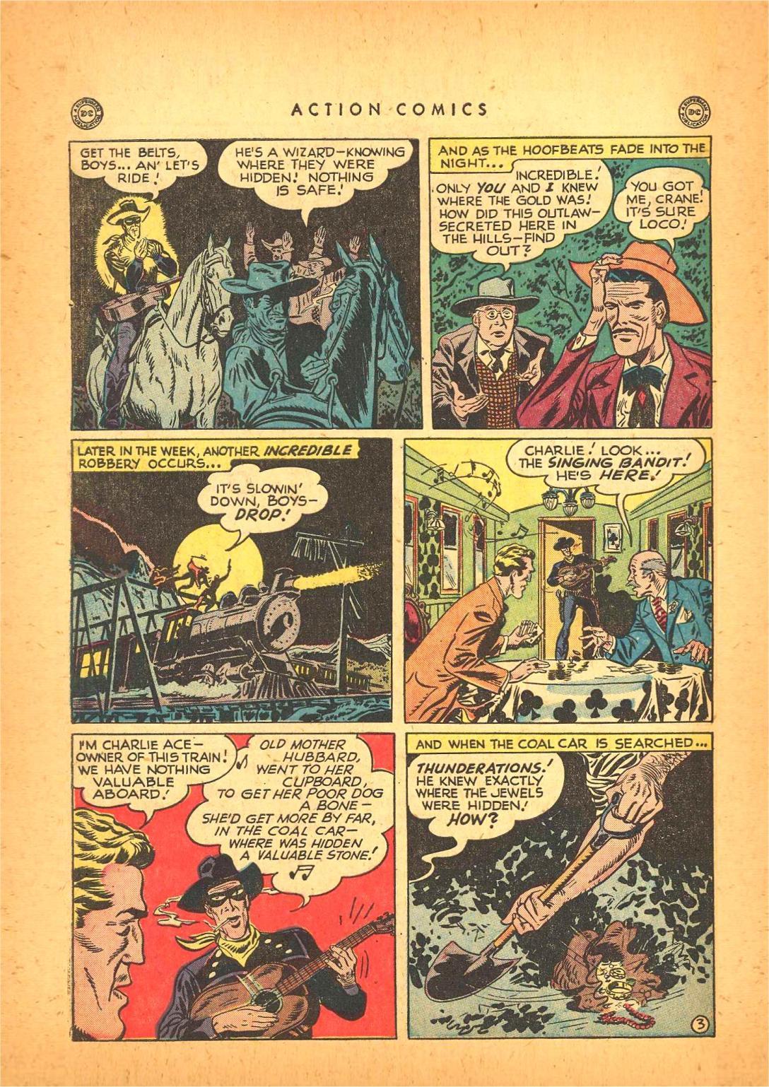 Action Comics (1938) 130 Page 42