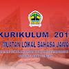Perangkat Pembelajaran Kurikulum 2013 Mulok Bahasa Jawa SD/MI