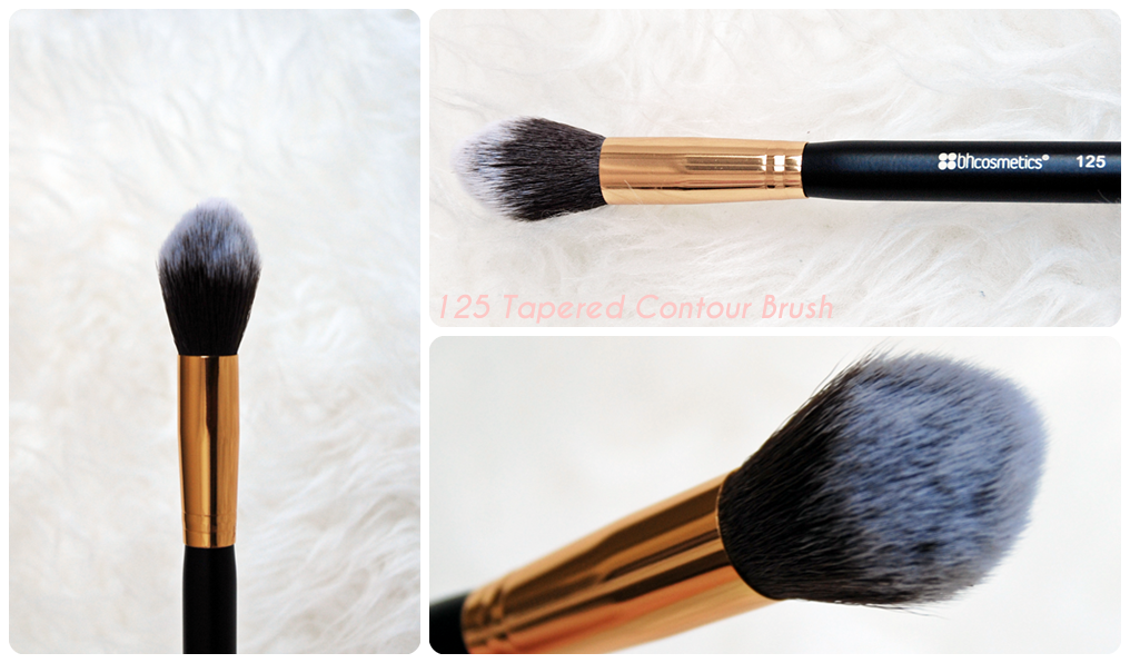 125 Tapered Contour Brush