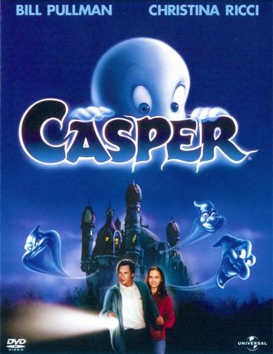 Ver Casper (1995) Online