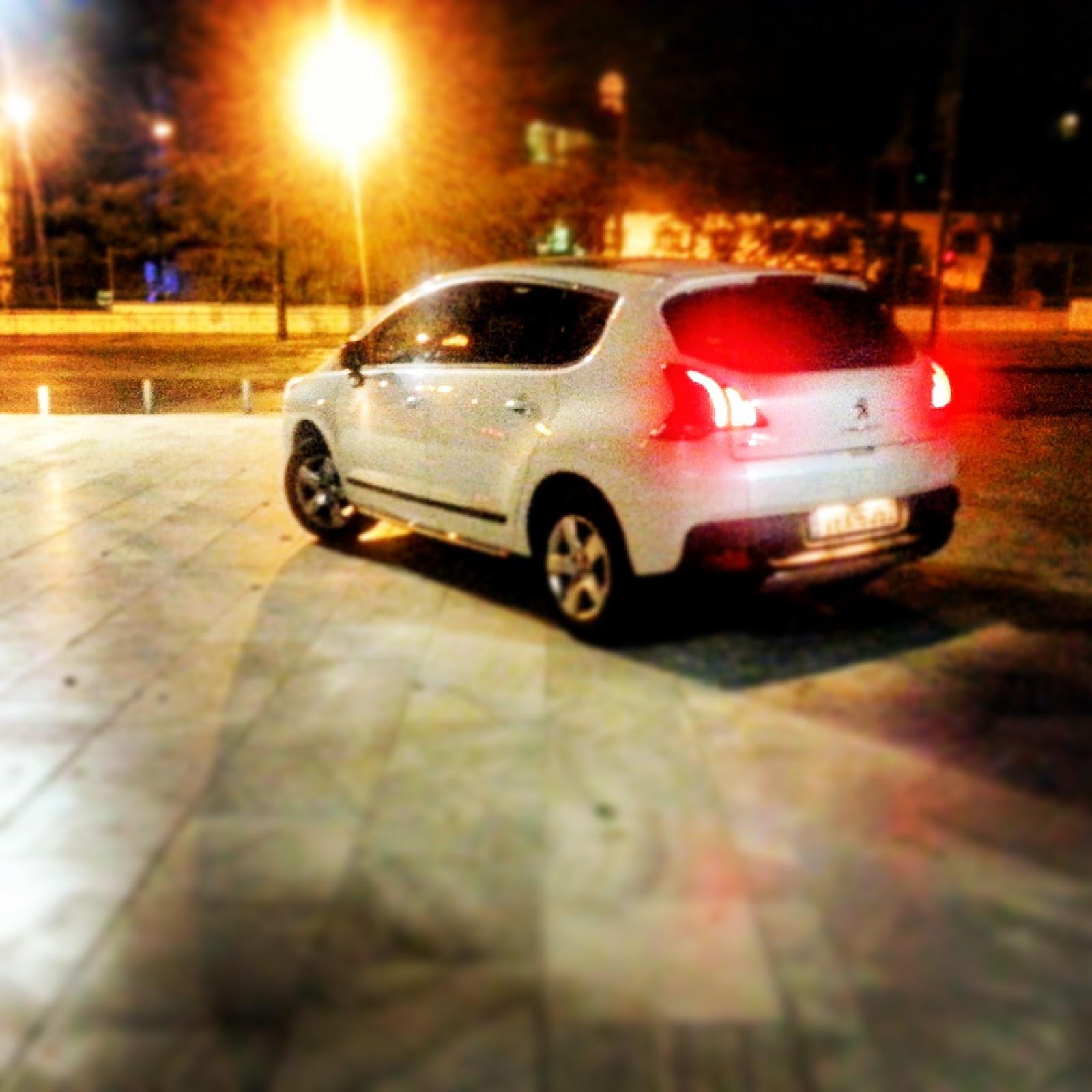 3008tsnight Γιατί το Peugeot 3008 είναι σαν τον σούπερμαν