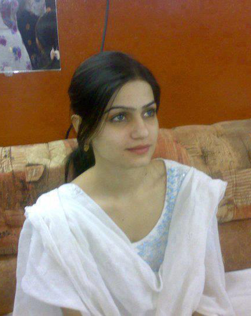 Beautiful Naked Pakistani Women