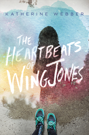 The Heartbeats of Wing Jones book cover