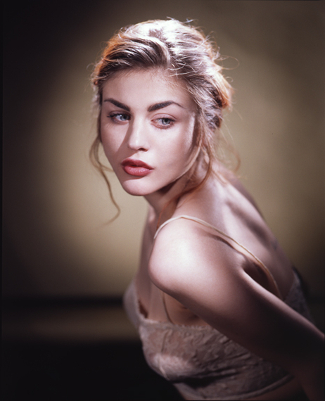 Seriously Ruined Frances Bean Cobain By Rocky Schenck