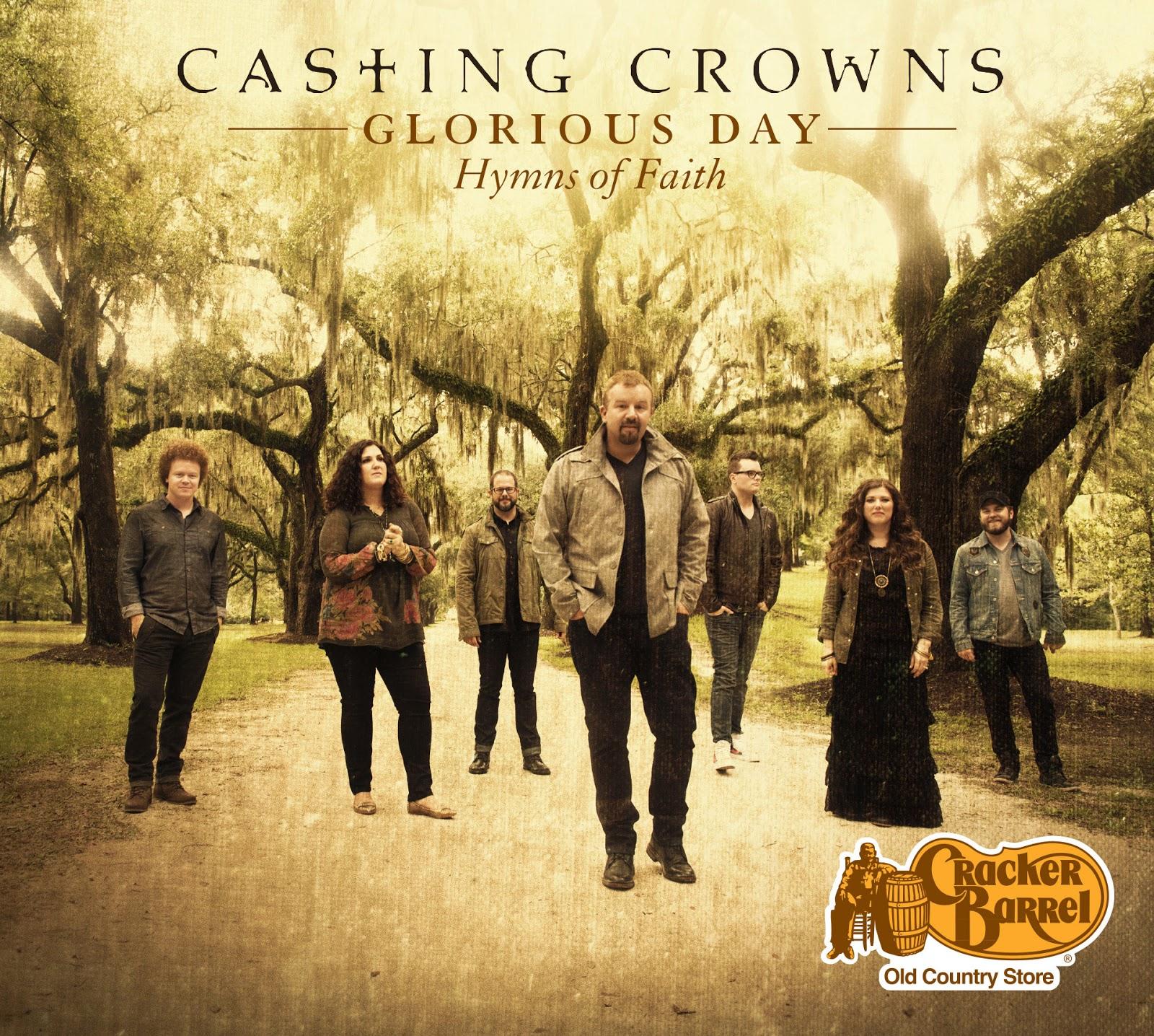 casting crowns 2003 album download