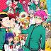 Recomendación anime: Saiki Kusuo no Psi-nan. Gustó culposo por esta serie en Netflix