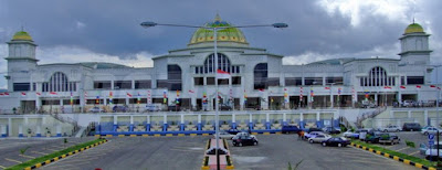 Bandar Udara Internasional Sultan Iskandar Muda Banda Aceh