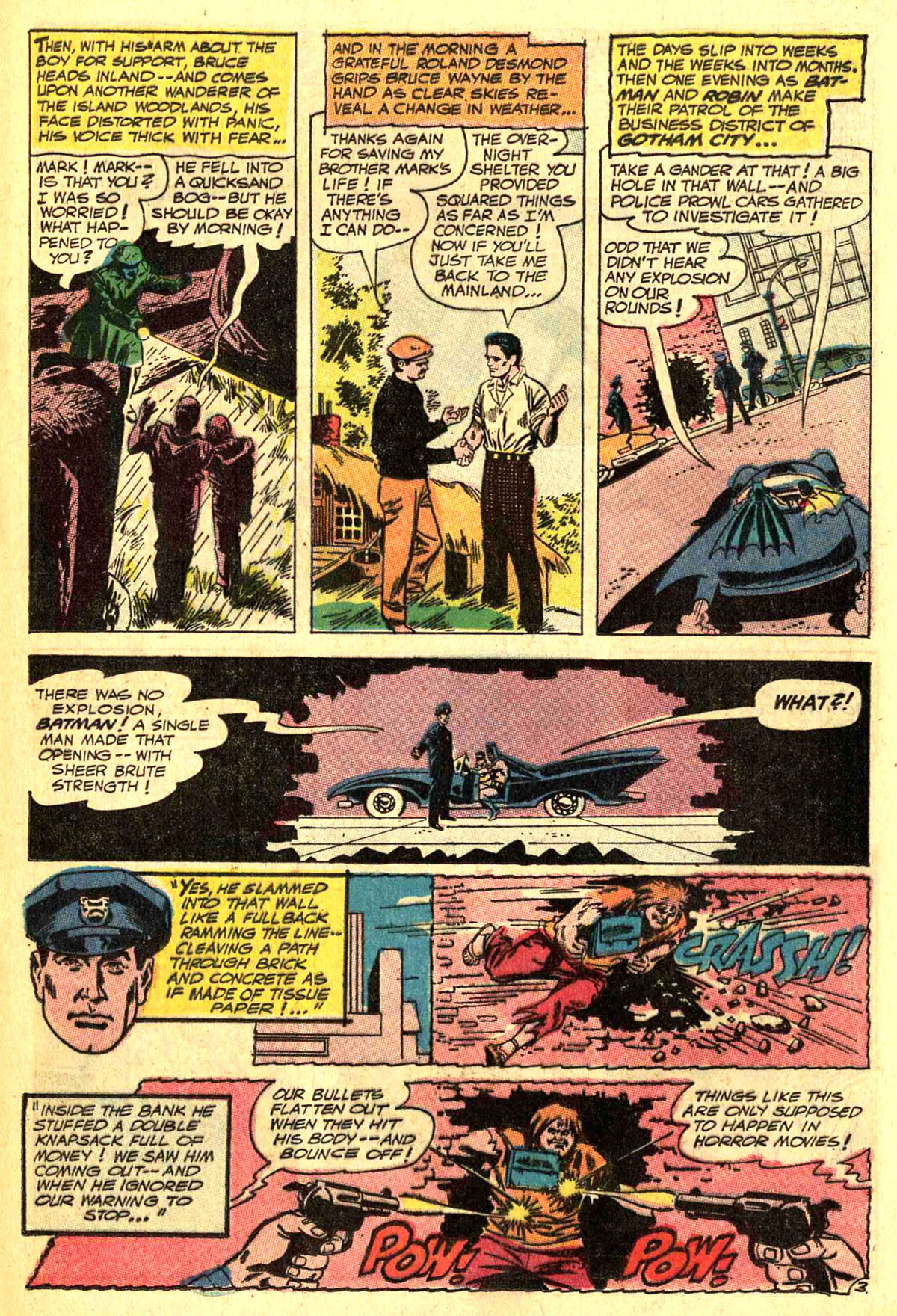 Detective Comics (1937) 345 Page 4