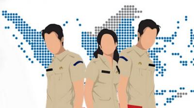 2.817 Pelamar CPNS 2018 di Provinsi Lampung Dinyatakan Lulus Seleksi Administrasi
