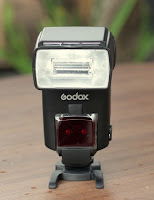 Jual External Flash  Godox T680