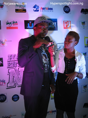 IMG 0010 - ENTERTAINMENT: Port Harcourt Entertainment Nite Second Edition Oct, 07. 2017 (Photos)
