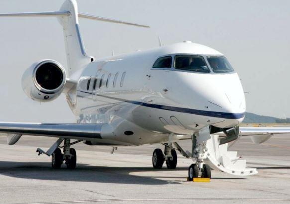Bombardier Challenger 350 specs