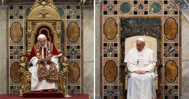 Achievers And Movers In The Kingdom Of God Pope Francis