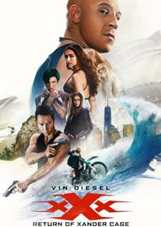 Download Free Full Movie xXx Return of Xander Cage (2017) HC-HDRip 720p www.uchiha-uzuma.com