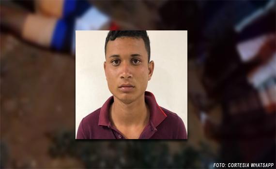 Jovem é assassinado em Itambé