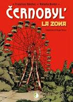 Chernobyl: una graphic novel racconta il disastro
