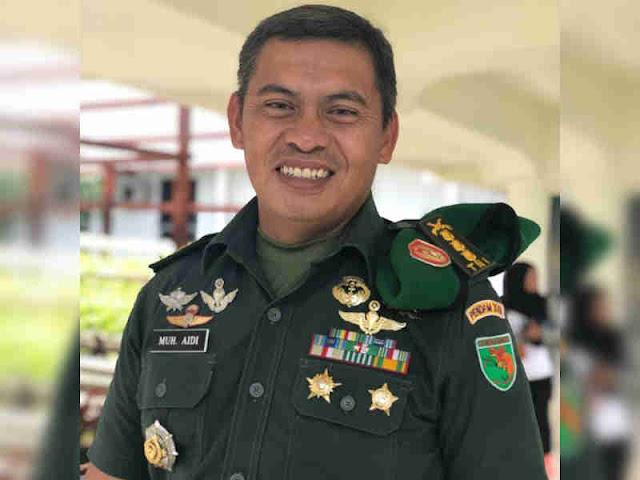 Muhammad Aidi Harap Pers Tetap Jaya dan Profesional