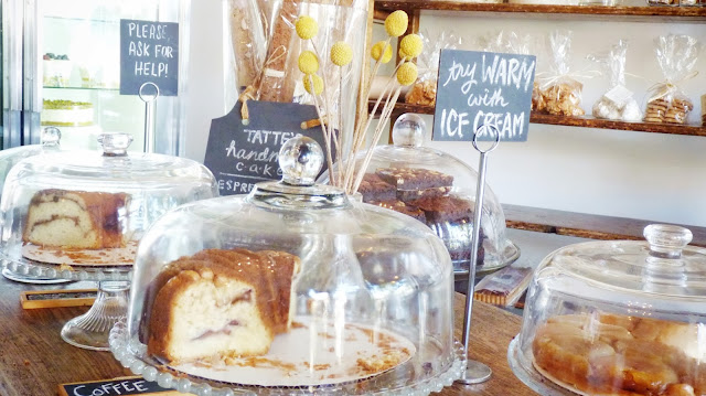 Tatte, bakery&cafe