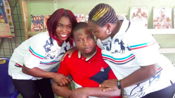 Man set to marry 2 wives on the same day in Delta State Nigeria