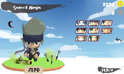 Great Ninja Clash 2