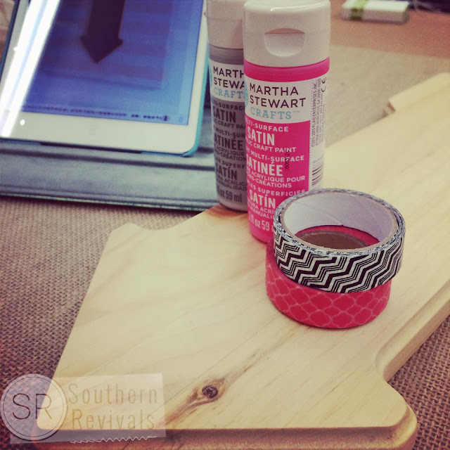 Michaels Pinterest Party Recap | Life Lessons Learned at a Craft Store