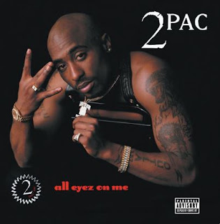 2Pac - Tupac Shakur - All Eyez On Me