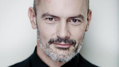 Jérôme Pradon nuotrauka