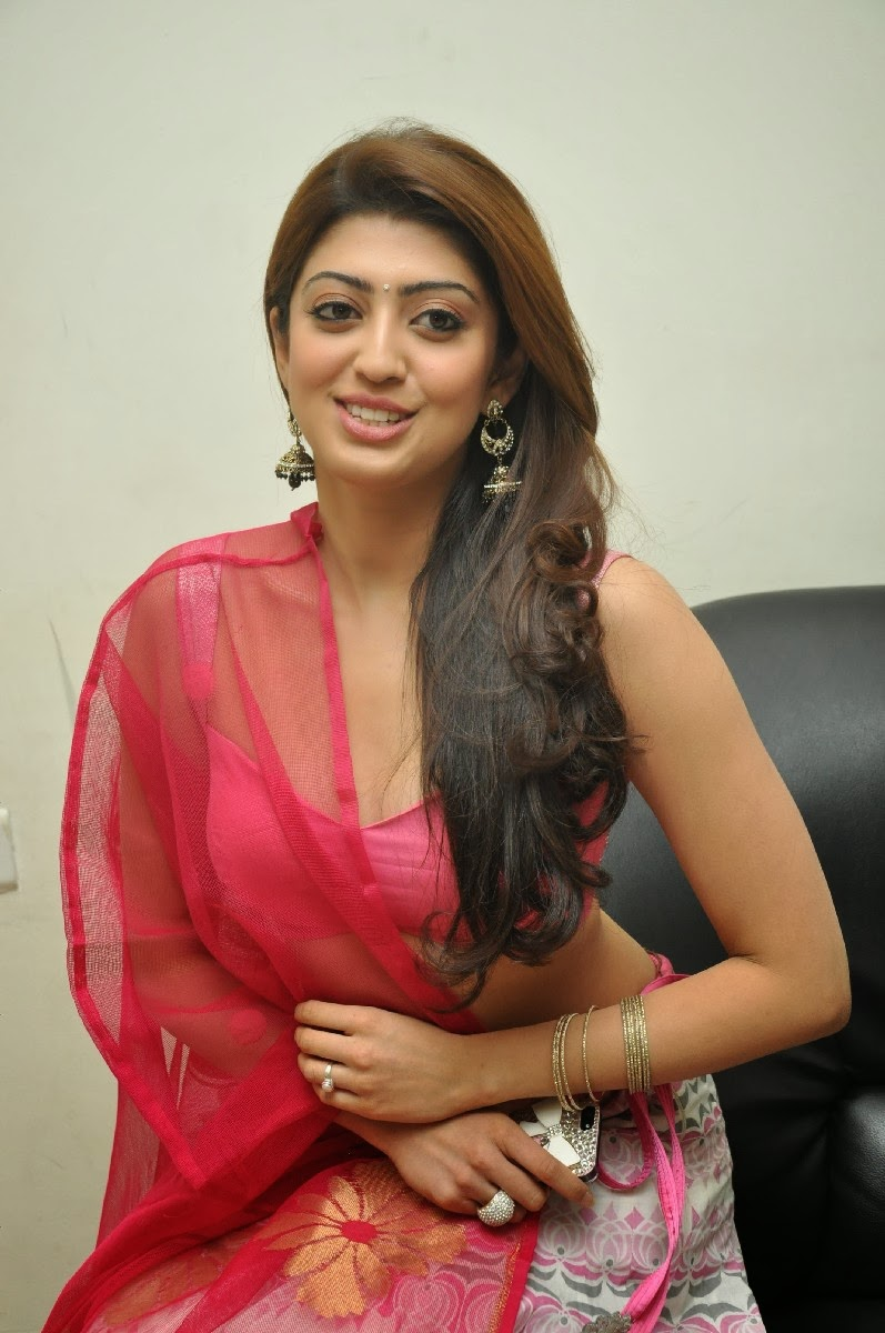 Sexy Hotwhd Tamil Actress Pranitha Big Boobs Wallpapers -7247