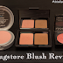 Makeup Monday :: Drugstore Blush Review