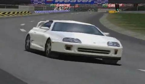 Toyota Supra RZ 1996