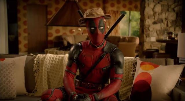 Hugh Jackman saldría en Deadpool, pero como él mismo