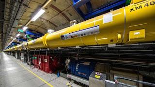 El láser de rayos X más grande del mundo se enciende por primera vez