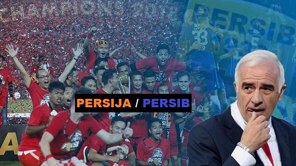 3 Hal Ini Harus Dicontoh Persib Bandung dari Persija Jakarta