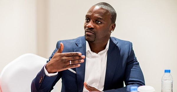 Rapper Akon is Building the First Ever Black-Owned Futuristic City With Its Own ...