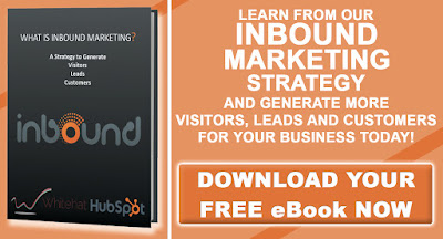 Inbound Marketing Strategy Guide Free eBook