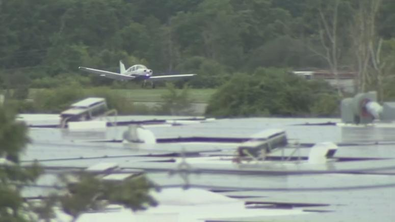 Kathryn's Report: Piper PA-28-161 Cherokee, N2496X: Incident